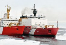 https://commons.wikimedia.org/wiki/File:Icebreakers_Louis_S._St-Laurent_and_Healy_in_the_Arctic_Ocean_-b.jpg
