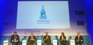 Warsaw Security Forum
